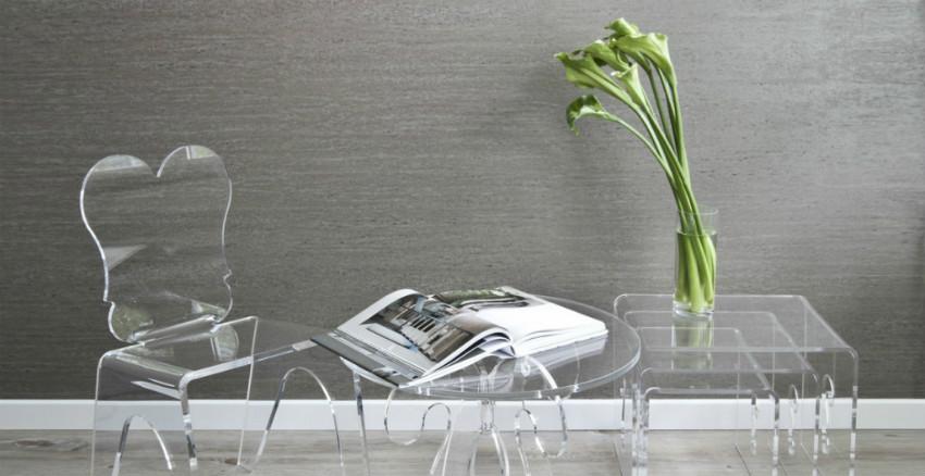 Dalani comodini in plexiglass moderni e futuristici - Accessori bagno plexiglass amazon ...