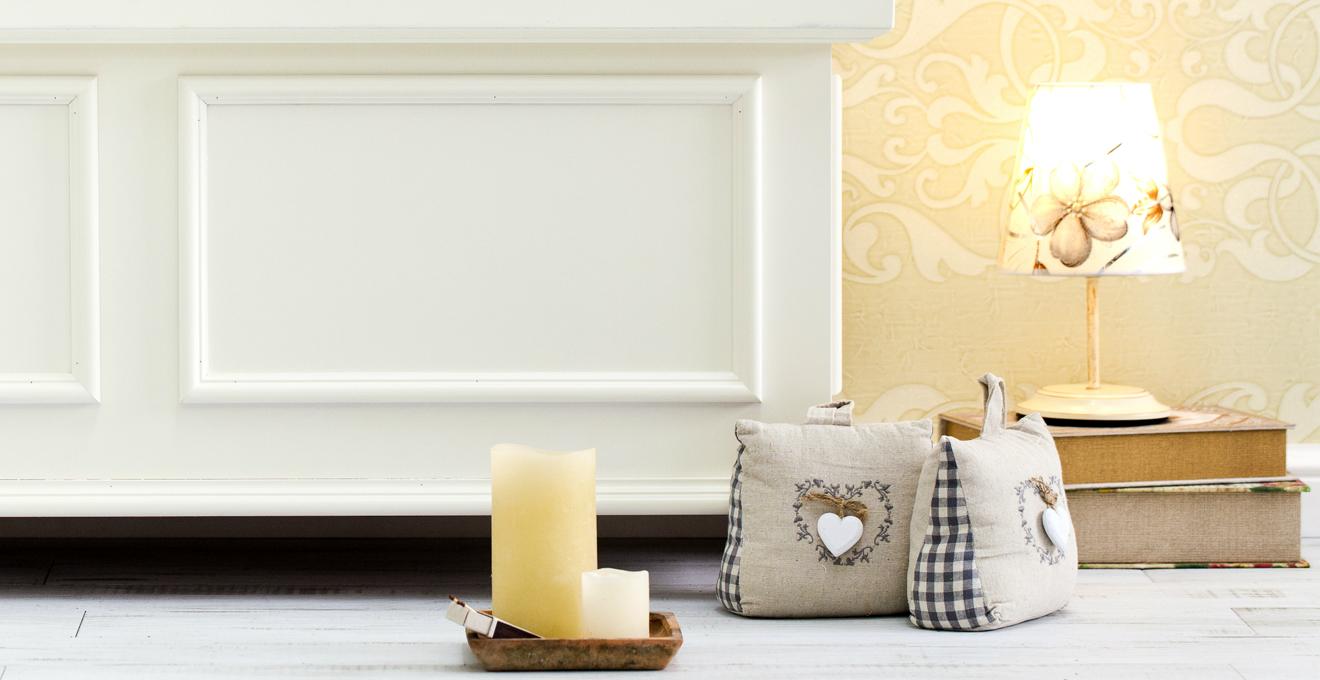 Dalani fermaporta in stoffa accessori funzionali in casa - Fermaporta di stoffa ...