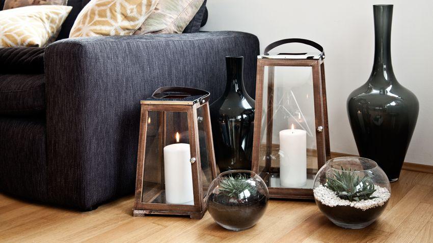 ... iniziale & Decorazioni e accessori > Lanterne > Lanterne in legno