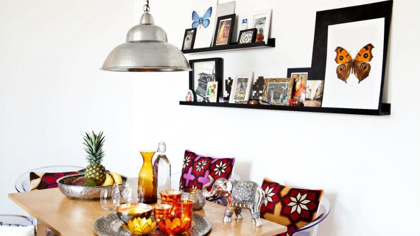 DALANI | Mensole per cucina: funzionali e di stile