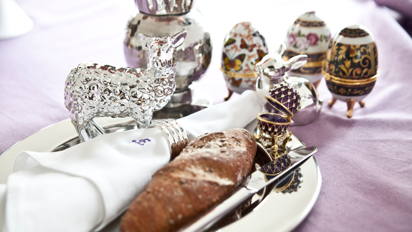 Lampadari Per Cucina E Soggiorno : Dalani regali di pasqua idee originali da fare in casa
