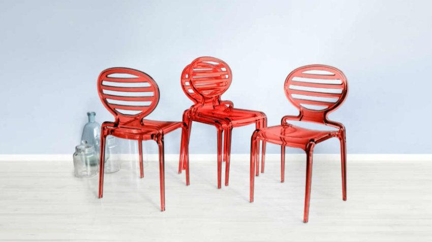 Sedie Rosse Ikea : Sedie rosse images sedia con braccioli ikea sedie rosse