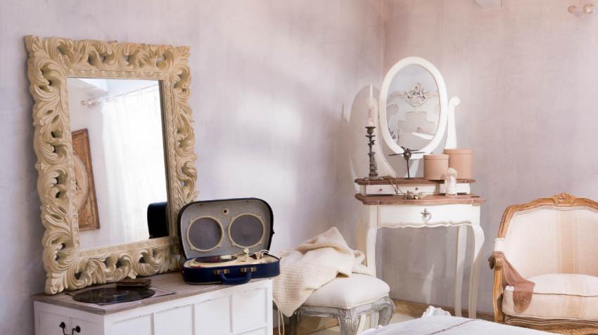 Dalani specchi da terra riflessi di stile for Specchi arredo camera da letto