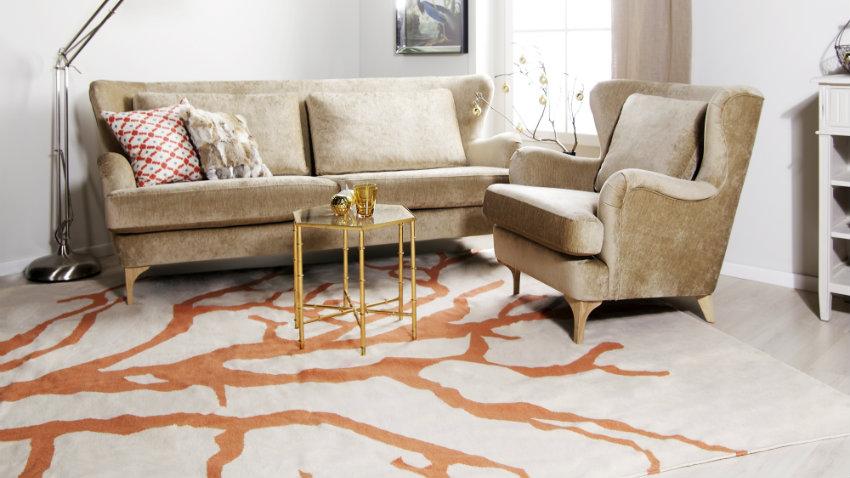 Dalani tappeti moderni eleganti complementi d arredo for Tappeti per soggiorno online
