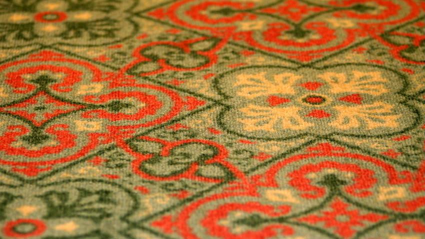 Tappeti orientali magia arabeggiante i dalani - Tappeti orientali ...