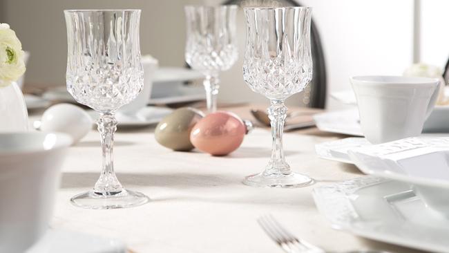tavola pasquale chic ed elegante