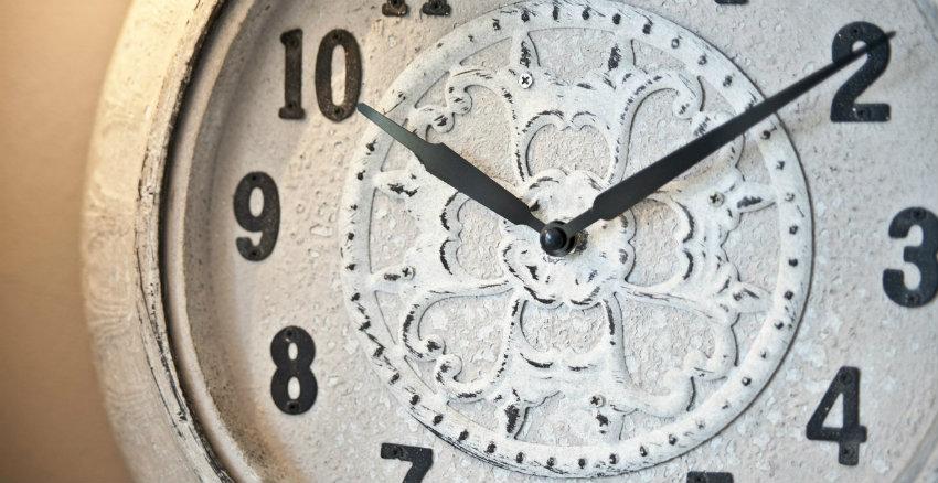 Dalani orologi da parete vintage stile retr per la casa - Orologi componibili da parete ...