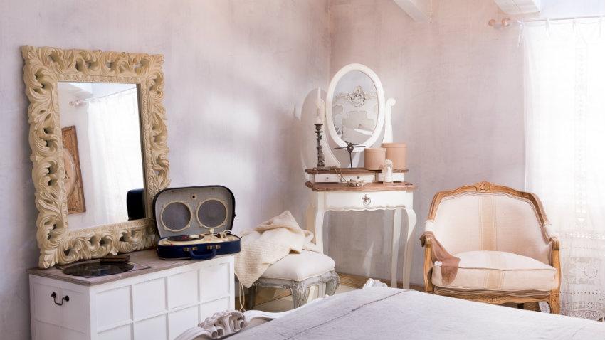 camera da letto in stile veneziano: lusso retrò | dalani - Camera Da Letto Dalani