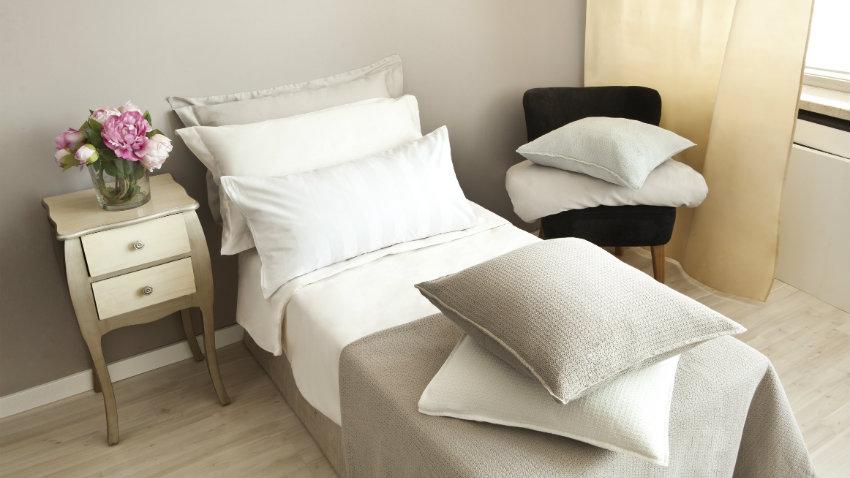 Dalani struttura per letto singolo comfort e stile for Struttura letto singolo