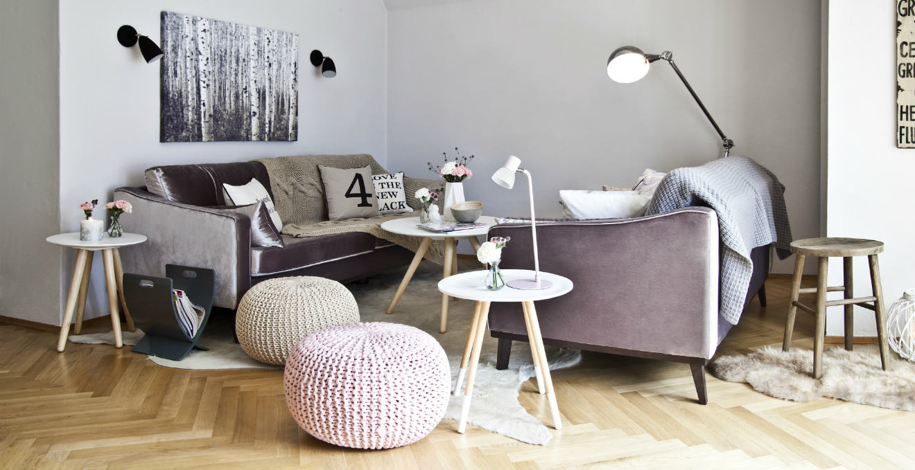 Dalani mobili scandinavi stile di arredo nordico - Mobili scandinavi ...