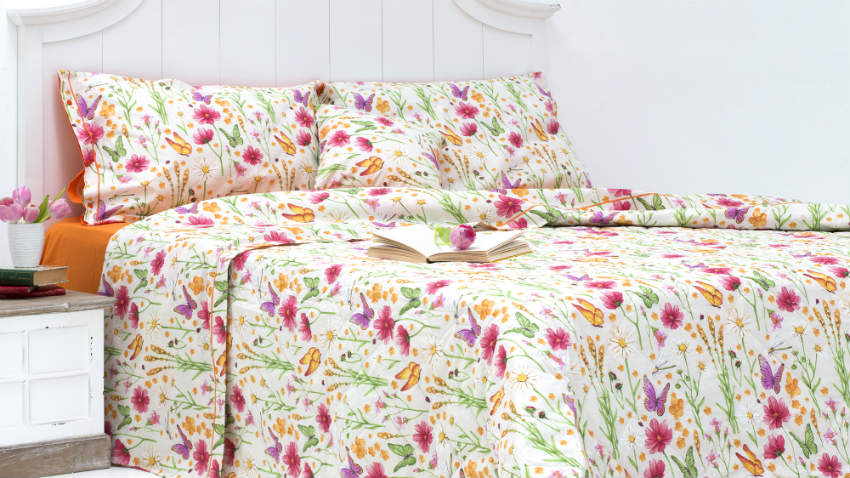 Camera da letto country bellezza genuina dalani - Camere da letto stile country ...