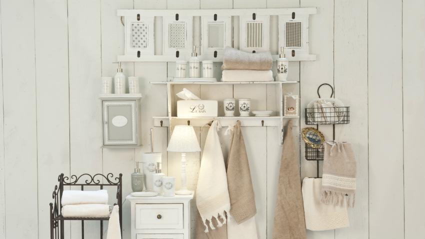 Dalani organizer da parete praticit e ordine in casa - Portaoggetti da parete ...