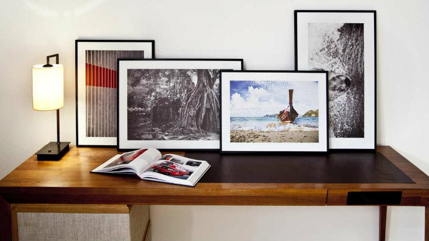 Dalani quadri per soggiorno arte e colore nella zona living for Quadri per salotto moderno