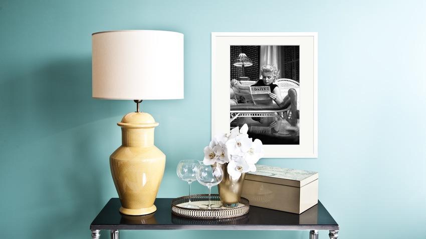 Dalani quadri in bianco e nero rimandi al passato - Dalani quadri classici ...