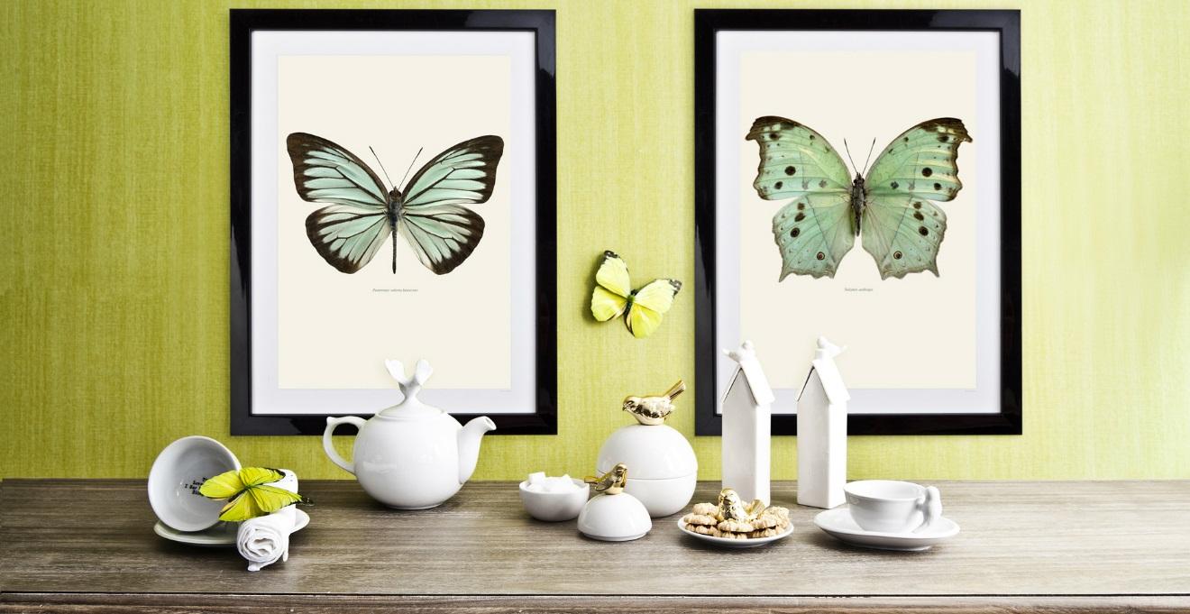 Dalani stampe per cucina colore per le tue pareti for Stampe da parete