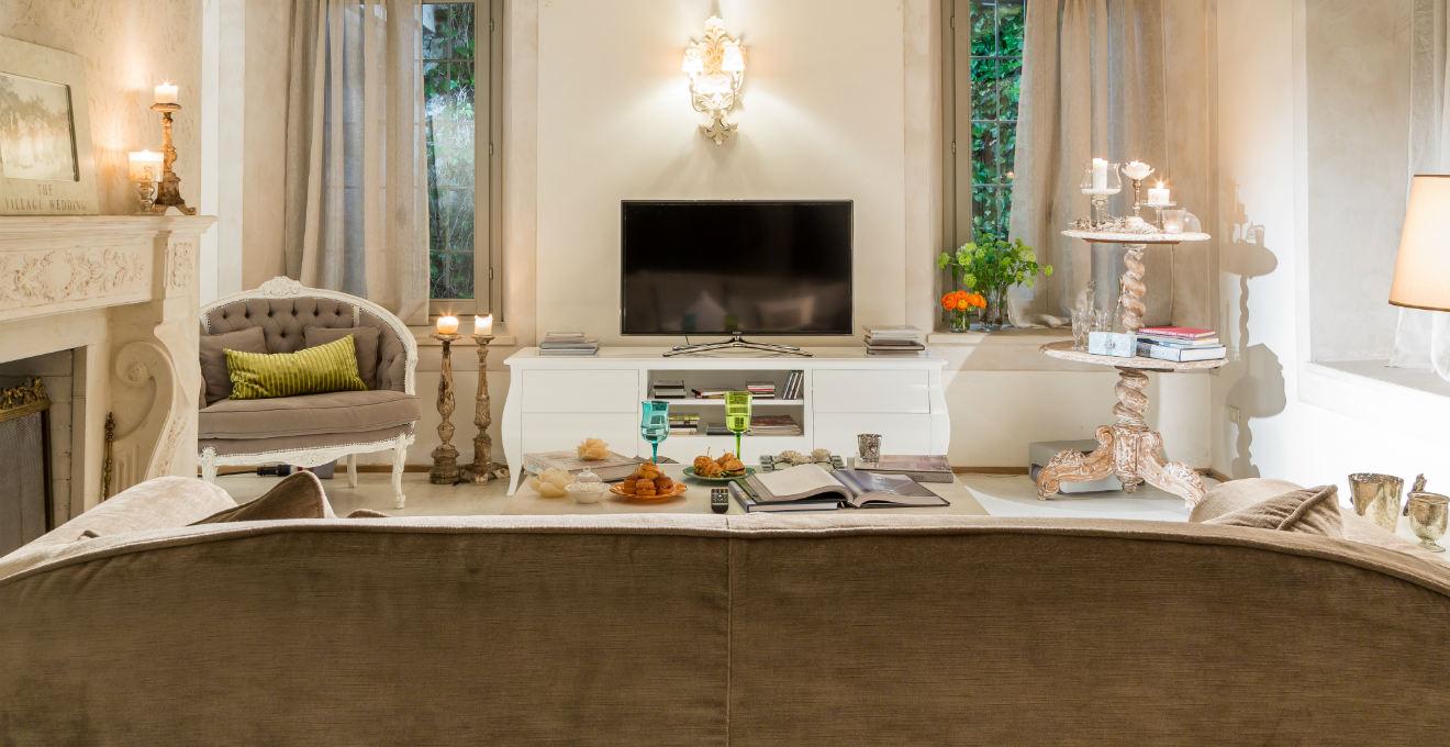 Dalani angoliera porta tv relax in cucina - Dalani mobili porta tv ...