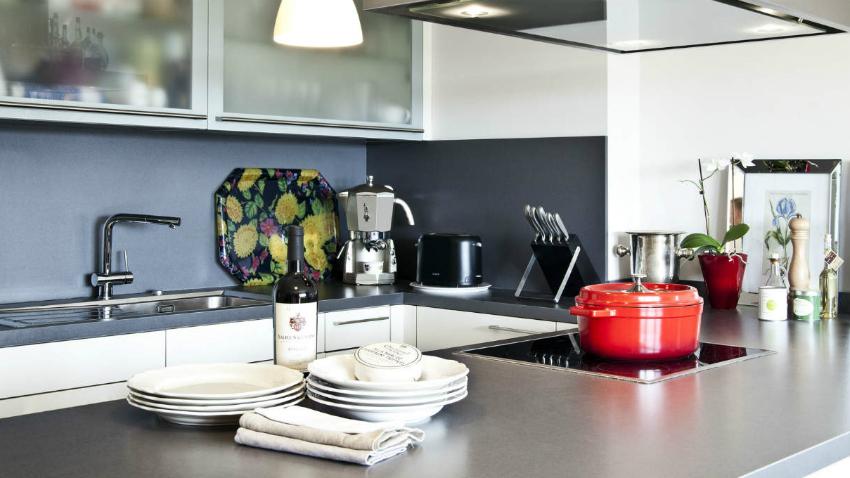 Dalani idee e consigli su come arredare la cucina - Arredare la cucina ...