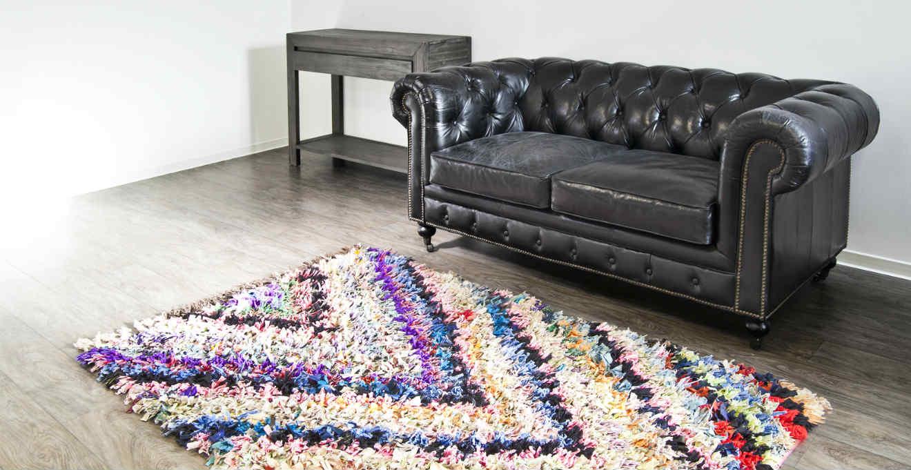 Tappeti in lana