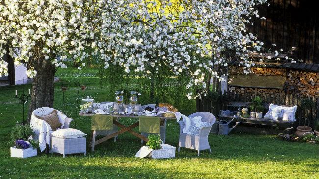 Arredare il giardino consigli di stile ed eleganza dalani - Idee per creare un giardino ...