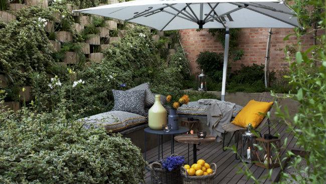 Arredare il giardino consigli di stile ed eleganza dalani for Arredare un piccolo giardino