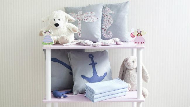 camerette-per-neonati-rosate