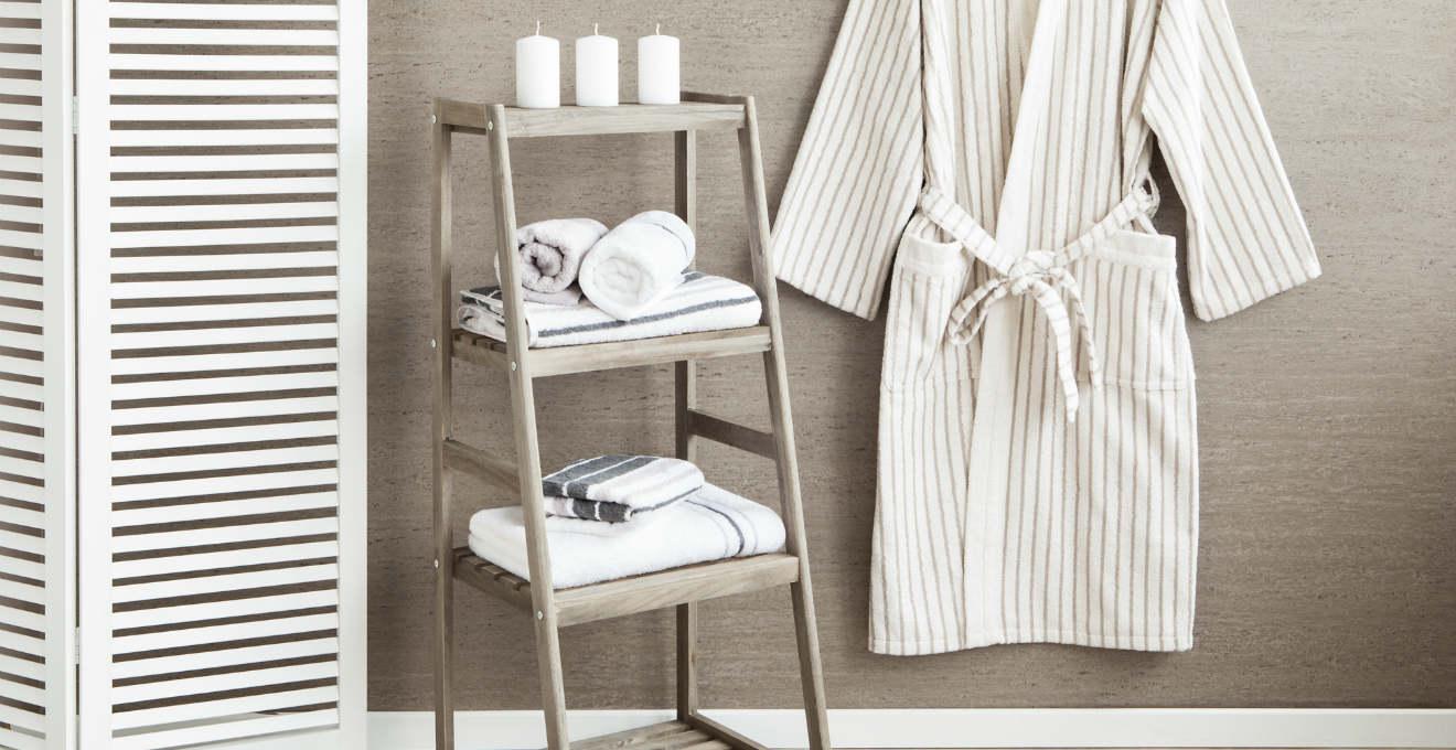 Tagliacapelli accessori per il bagno dalani - Set asciugamani bagno ikea ...