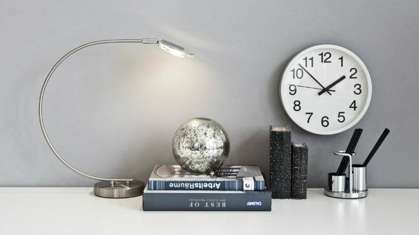Orologio digitale da parete