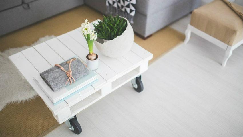 dalani | tavolino con ruote: funzionalità e comfort - Tavolino Per Letto Con Rotelle