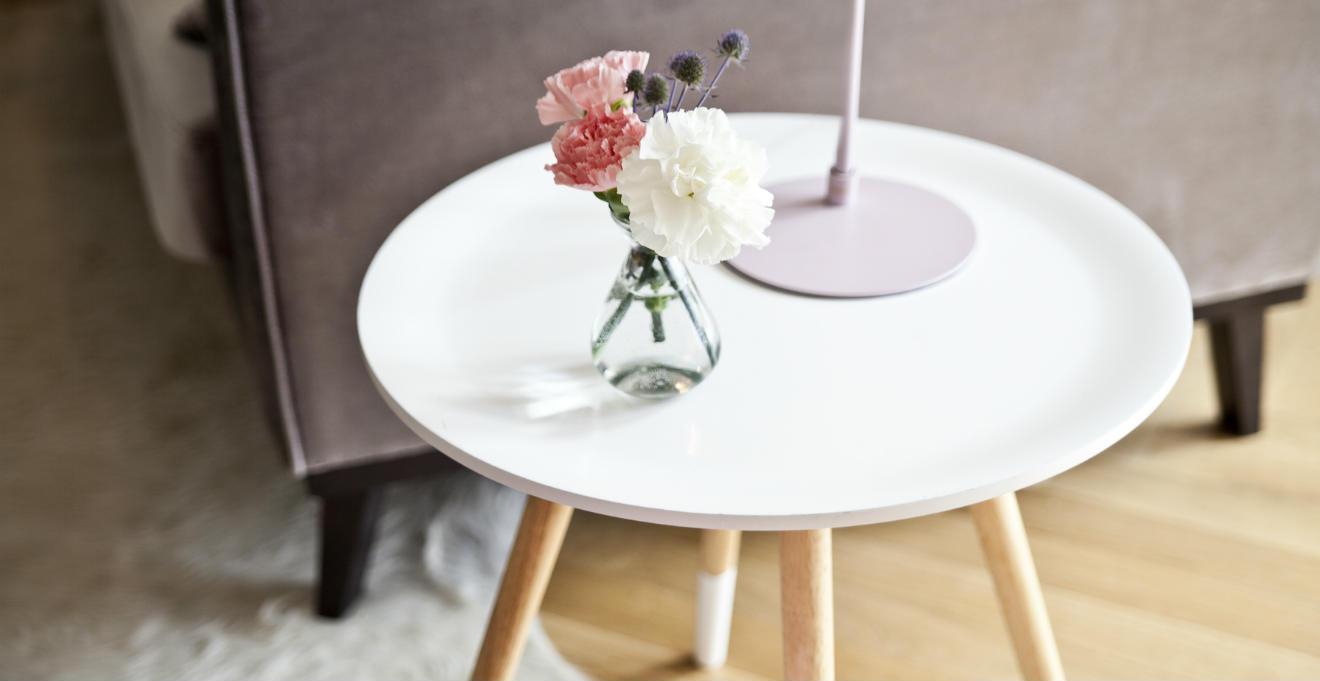 Tavolo da cucina rotondo