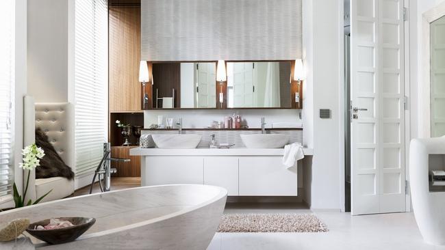 Dalani idee ed ispirazioni per arredare il bagno - Arredare bagno moderno ...