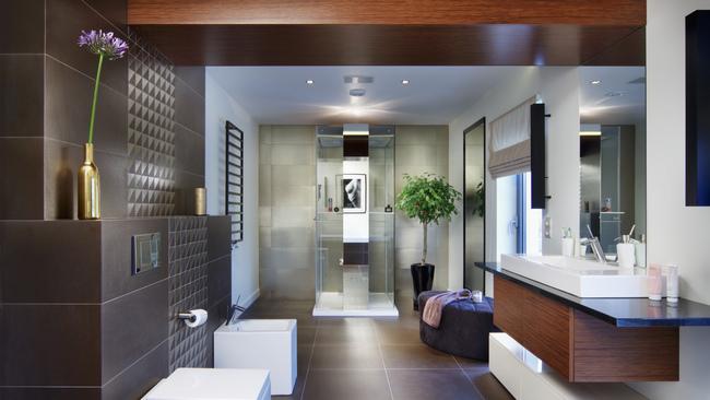 Dalani idee ed ispirazioni per arredare il bagno - Arredare il bagno moderno ...