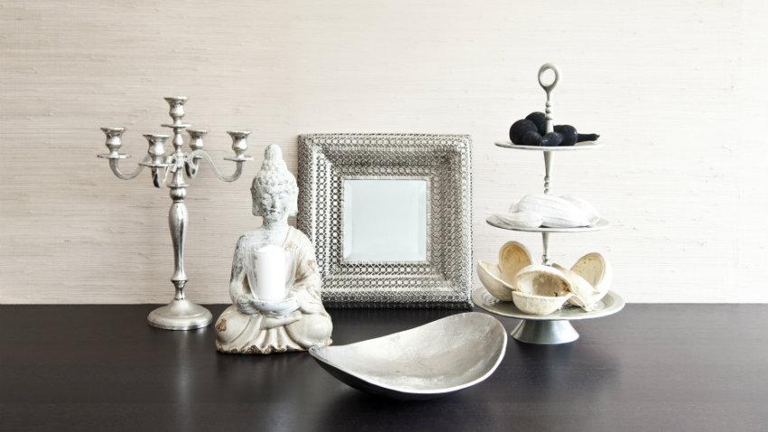 Cornici in argento