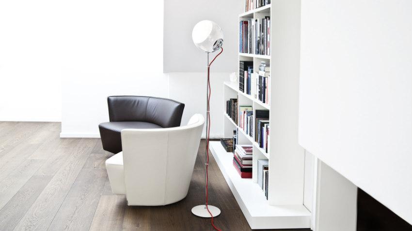 soggiorno minimal: arredamento e mobili di design | dalani - Tavolino Soggiorno Dalani 2