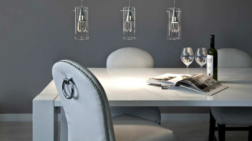 Dalani tavoli da pranzo moderni minimal design for Tavoli da sala da pranzo moderni