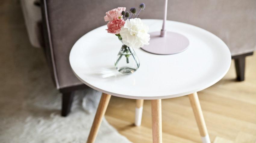 dalani | tavolini colorati: accenti pop-art - Tavolino Soggiorno Dalani 2