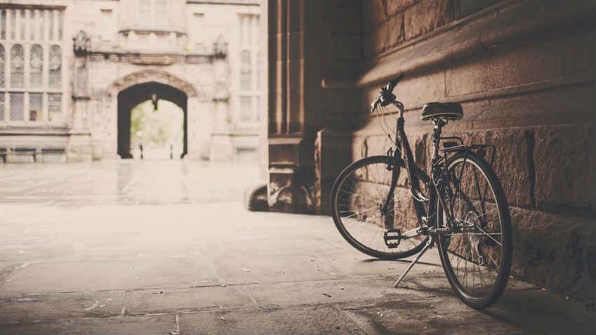 Caschi per bici