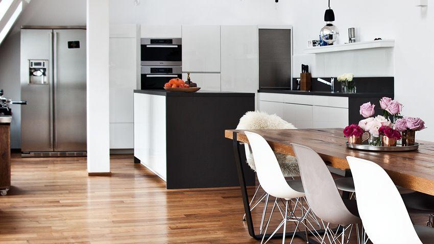 Dalani i 3 vantaggi di una cucina con isola - Isole da cucina ...