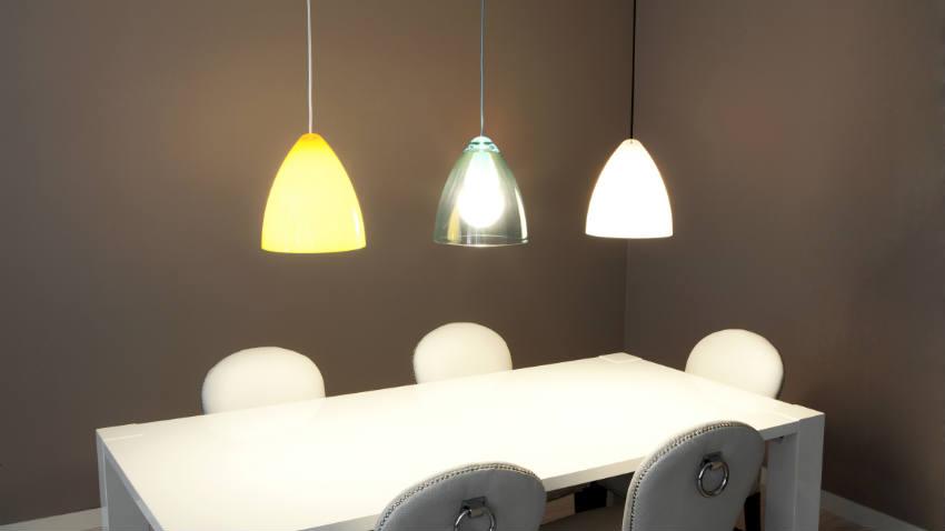 DALANI | Lampade in policarbonato: elemento di design