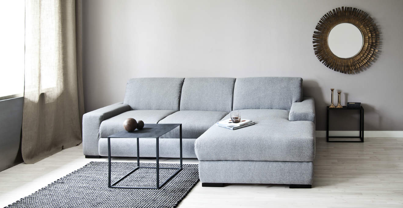 Arredamento moderno mobili design per la tua casa dalani for Arredo bagno minimal chic