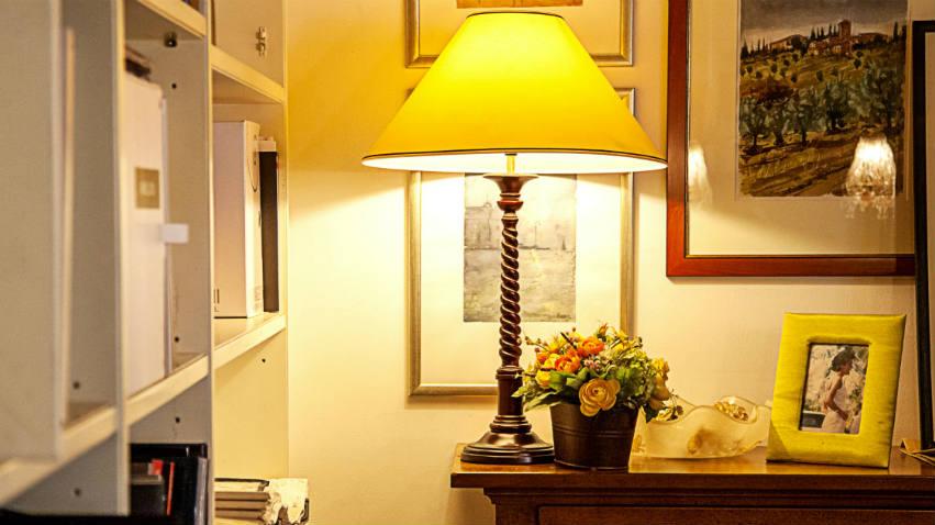Libreria classica ordine con stile dalani for Giardino casa classica