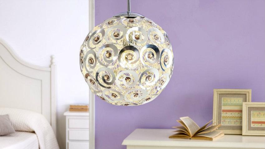 DALANI   Paralume per lampadario  illuminazione con stile -> Paralume Lampadario Fai Da Te