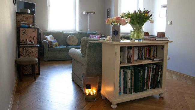 Dalani 6 consigli per arredare un soggiorno piccolo - Arredare un soggiorno piccolo ...