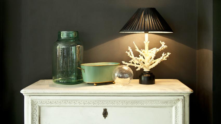 Base per lampada