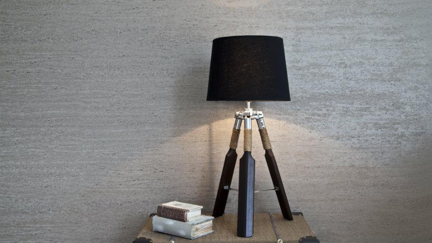 Dalani lampade da terra antiche eleganza in casa - Lampada per soggiorno ...