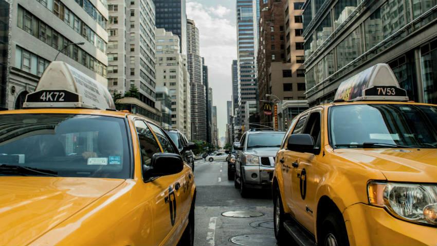 Poster di New York