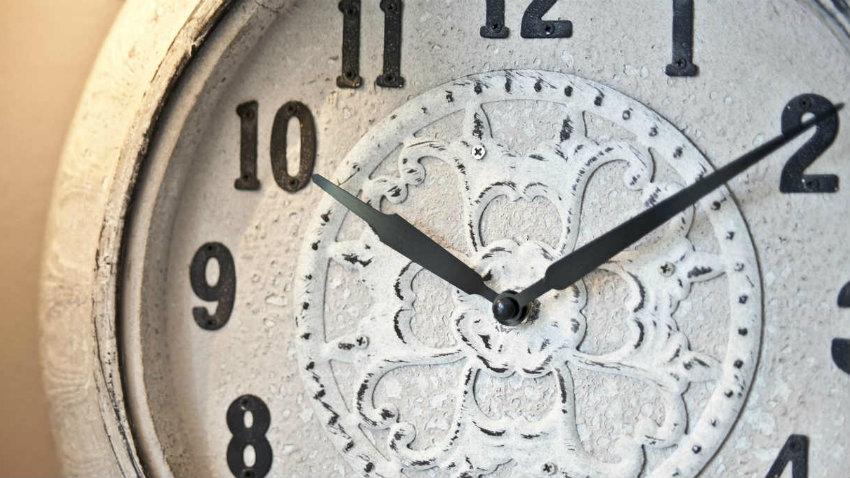Orologi antichi da parete