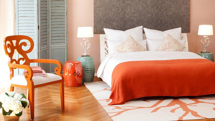 Dalani parete attrezzata per camera da letto design e for Parete letto