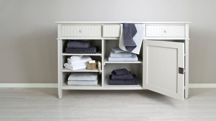Dalani armadietto per bagno funzionale ed elegante for Dalani bagno