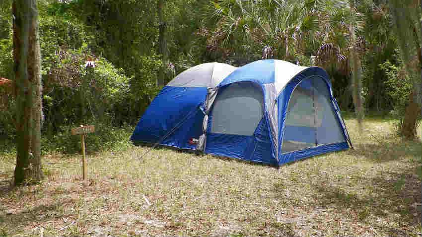 Dalani tende da campeggio must have per l 39 outdoor for Tende dalani