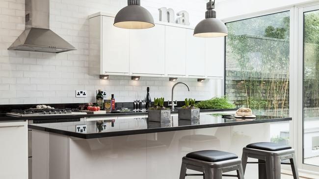 Dalani idee e consigli per arredare cucine americane for Dalani arredamento